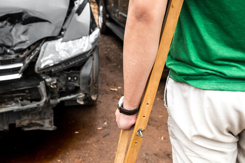 Parkersburg Car Accident Lawyer Jim Leach will take the time to help you recover from your Car Accident Injuries