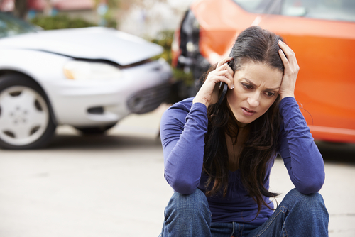 Parkersburg Car Accident Lawyers