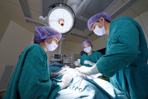 surgical error lawyers Jim Leach will take the time to help you understand the nature of your West Virginia case.