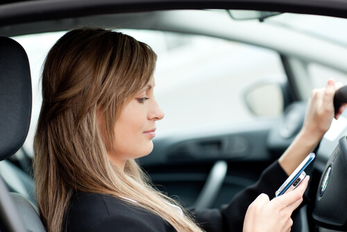 texting and driving injury attorney Jim Leach will take the time to help you understand the nature of your West Virginia case.